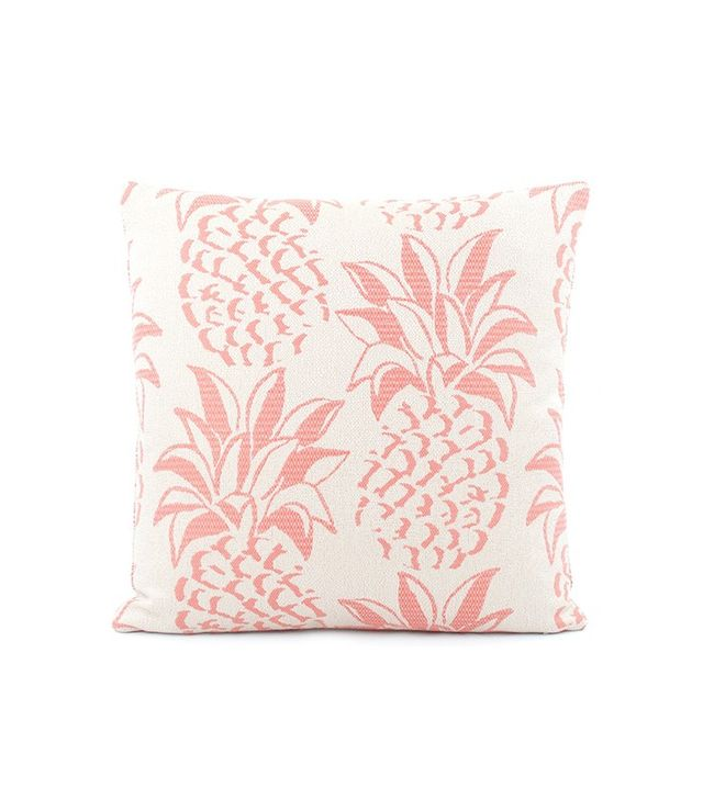Chloe & Olive Pineapple Pillow Cover