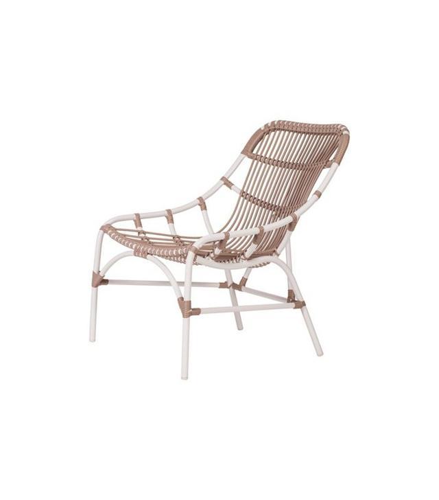 David Francis Furniture Coronado Outdoor Lounge Chair