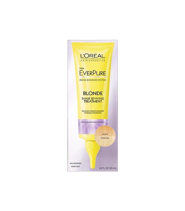 L'Oréal Paris EverPure Reviving Treatment Formula