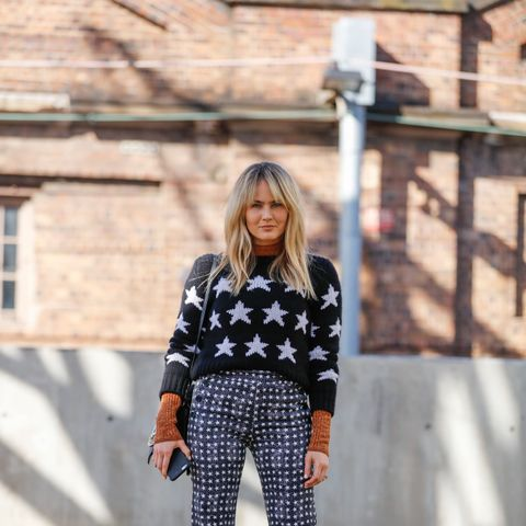 Our Tribute to Brooke Testoni's Winning Street Style