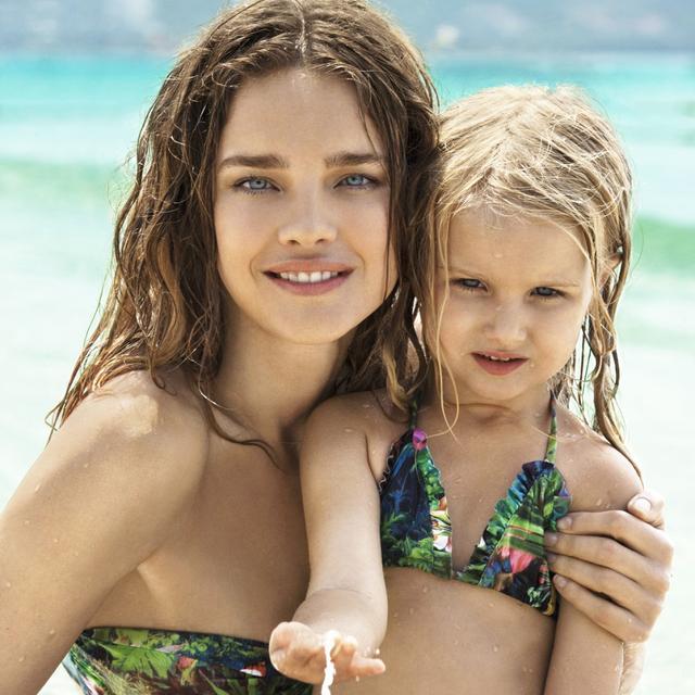 Model Mum Natalia Vodianova Shares Her Inspiring Routine
