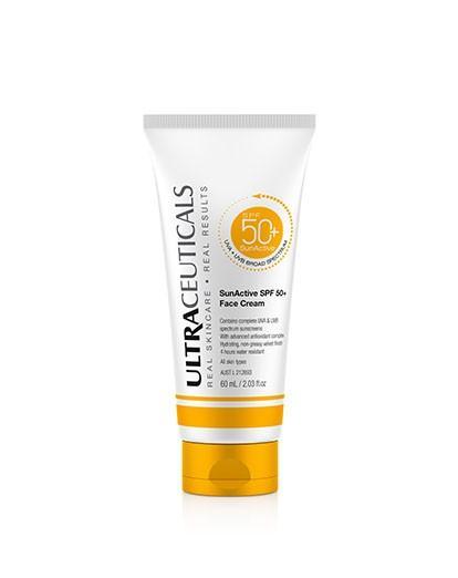 Ultraceuticals Sun Active SPF 50+ Face Cream