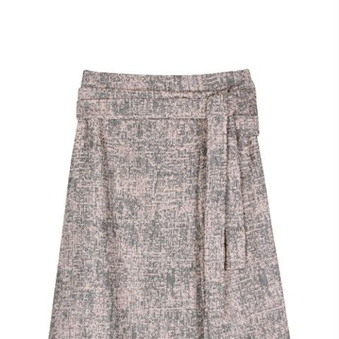 Kate Tweed Skirt