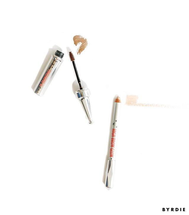 Benefit Cosmetics 3D Brow Tones Eyebrow Enhancer