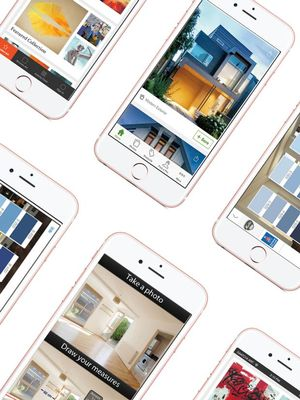 Love Interior Design? You'll Want to Download These Genius Apps