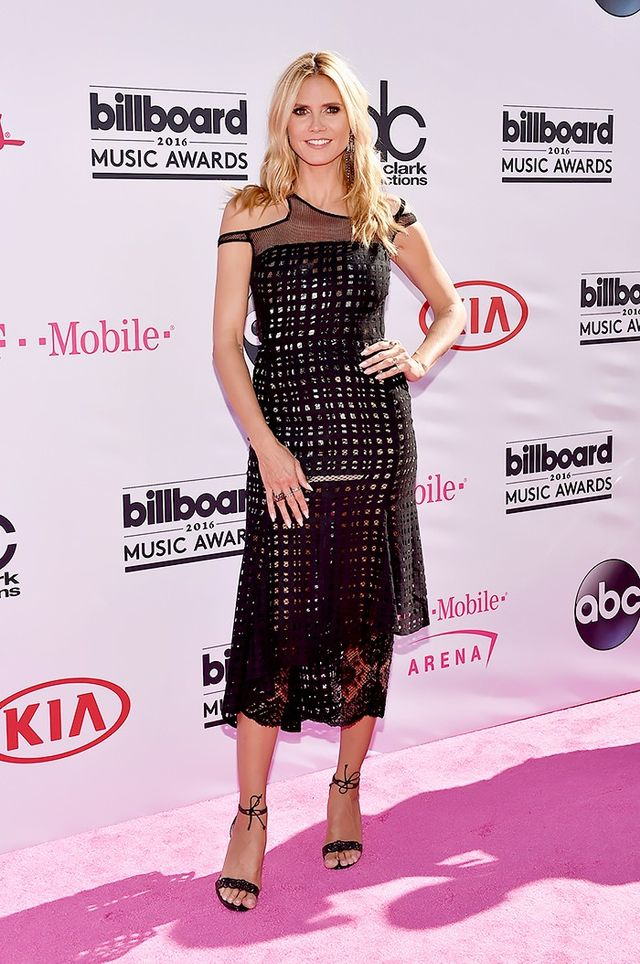 The Billboard Music Awards 2016 Last Night S Red Carpet