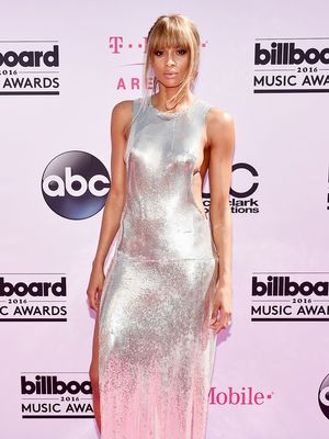 The Billboard Music Awards 2016: Last Night's Red Carpet Was Intense