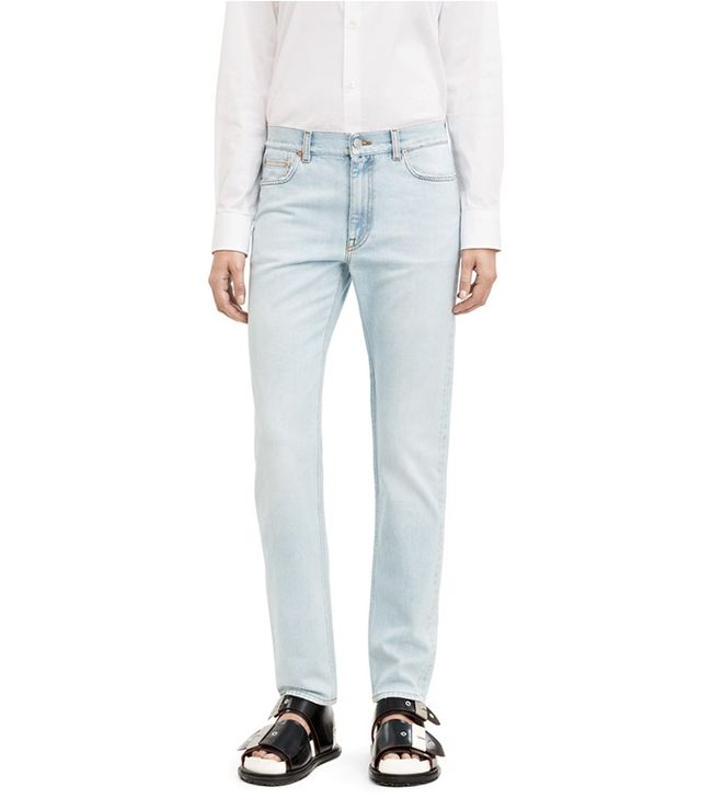 Acne Studios Boy Bluebell Jeans