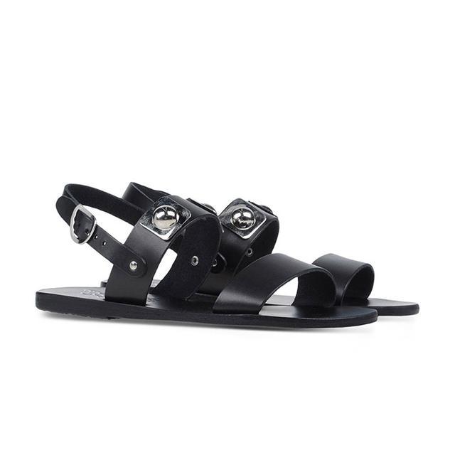 Ancient Greek x Peter Pilotto Sandals