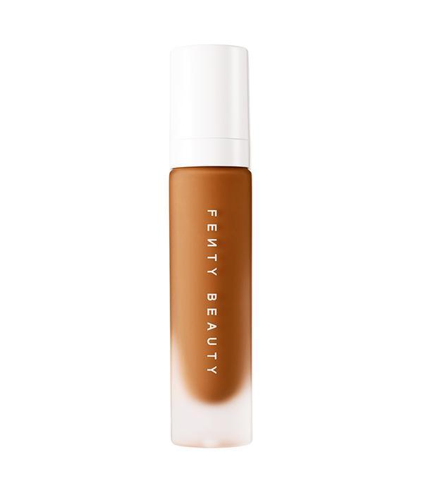Best foundation for oily skin: Fenty Beauty Pro Filt'r Soft Matte Longwear Foundation