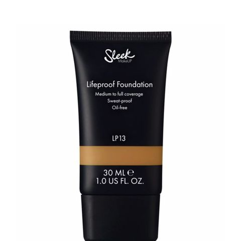 Lifeproof Foundation
