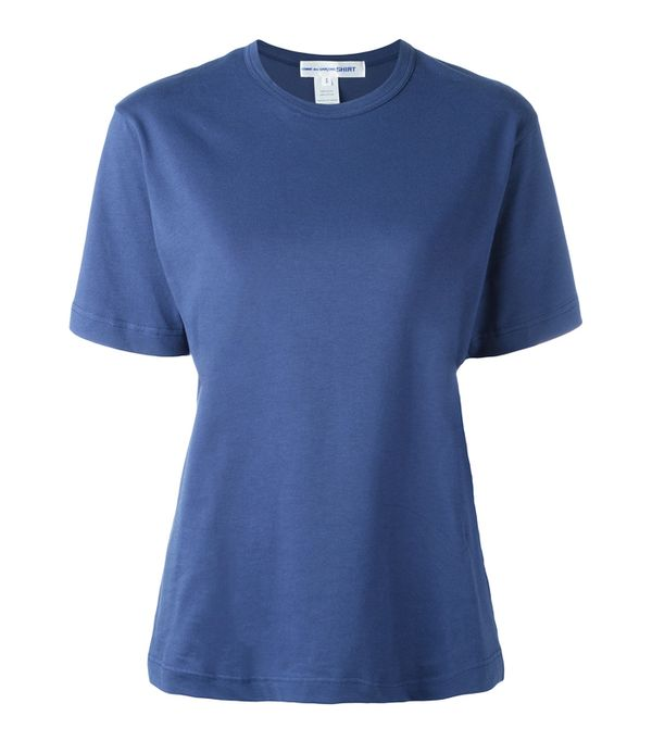 Best t-shirt brands: Commes Des Garçons Classic T-shirt
