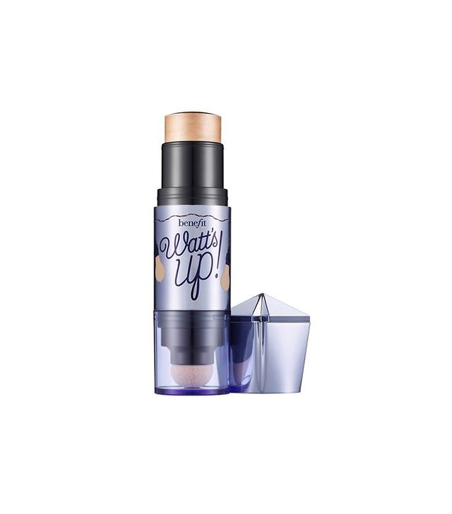 Benefit Watt's Up! Cream-to-Powder Highlighter