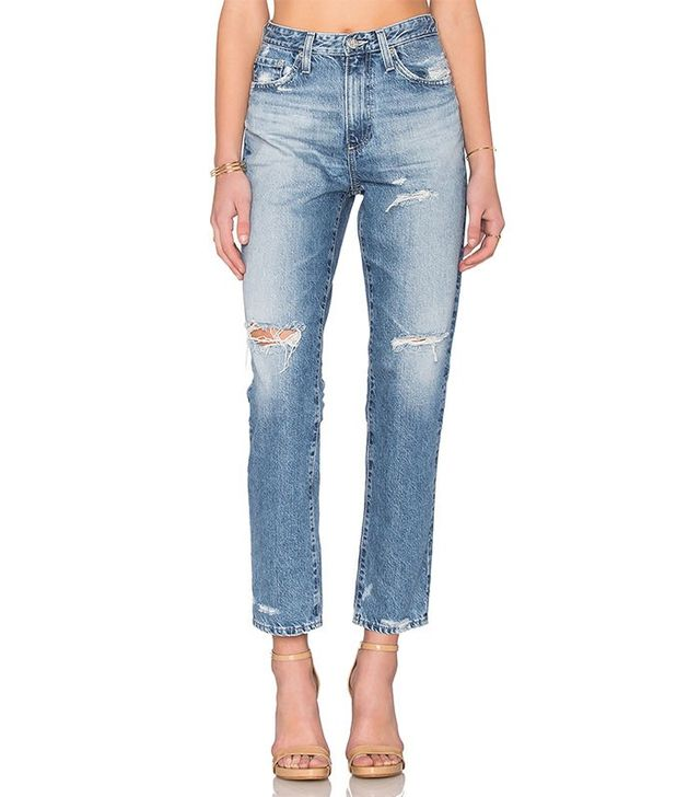 AG Adriano Goldschmied Phoebe Jeans