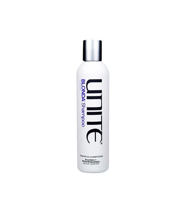 Unite Blonda Shampoo Tonic