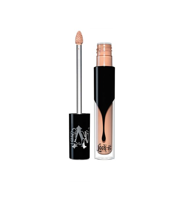 kat von d lock it concealer