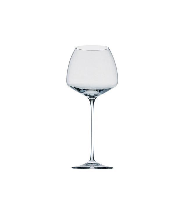 Rosenthal Tac o2 Burgundy Glass
