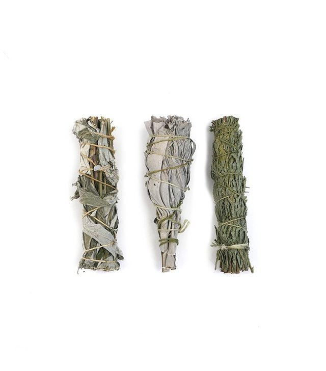 Juniper Ridge Small White Sage Smudge Bundle