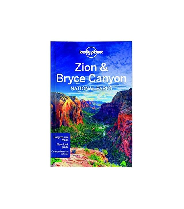 Lonely Planet Bryce Canyon National Park