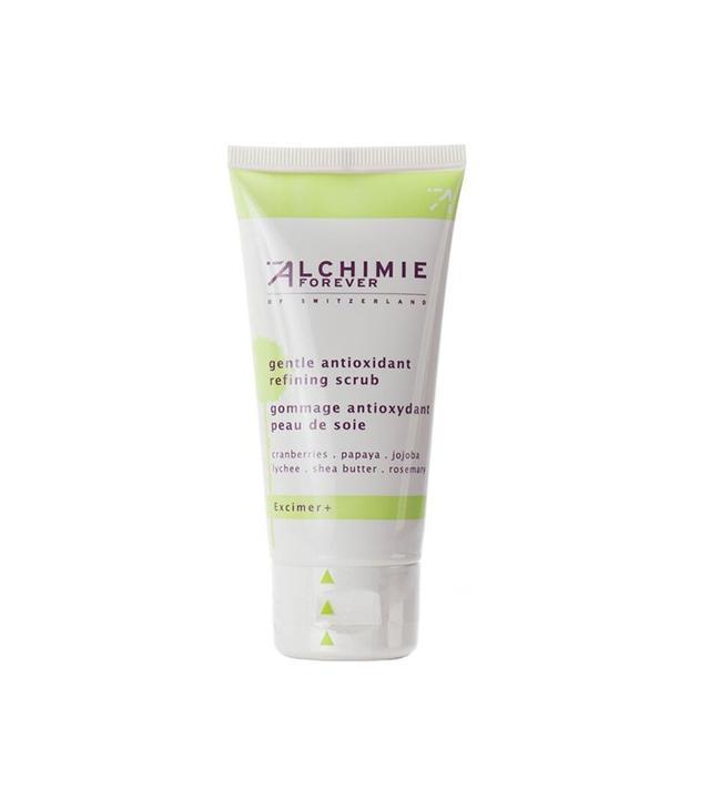 Alchimie Forever Gentle Antioxidant Refining Scrub