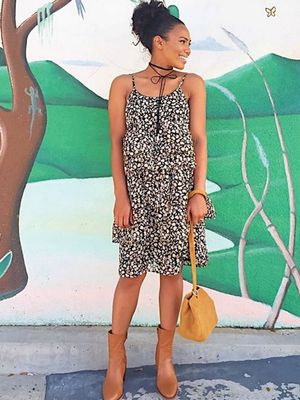 8 Must-See #MyWhoWhatWear Outfits From May