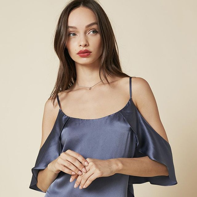 Where to Buy the Best Silk Pieces This Summer