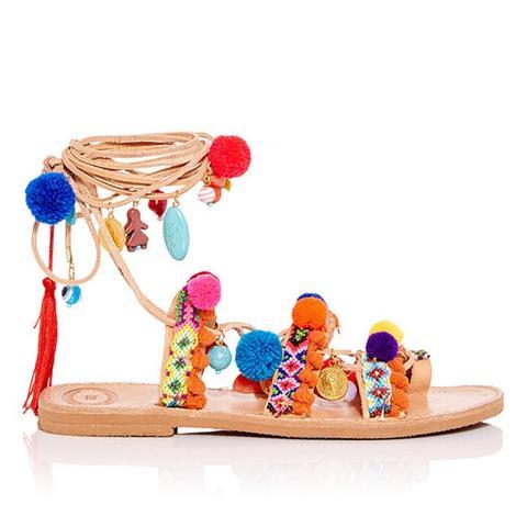 Penny Lane Handmade Sandals
