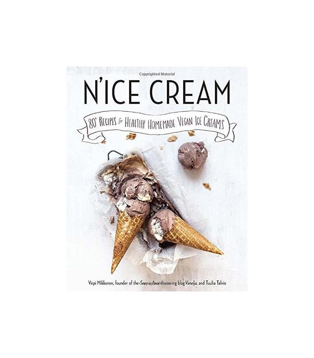 N'ice Cream by Virpi Mikkonen