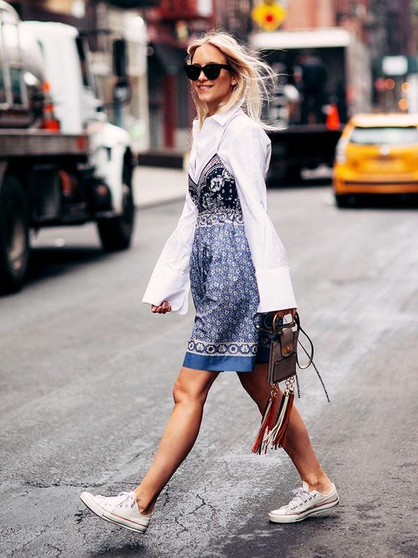 Charlotte Groeneveld of The Fashion Guitar