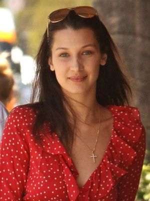 Bella Hadid Just Blew Our Australian Fashion Secret