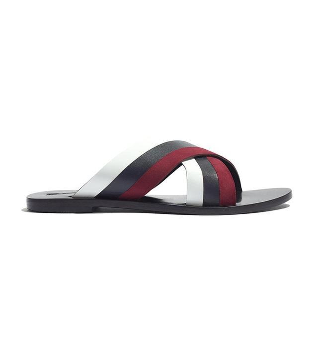 Sol Sana Tegan Slides