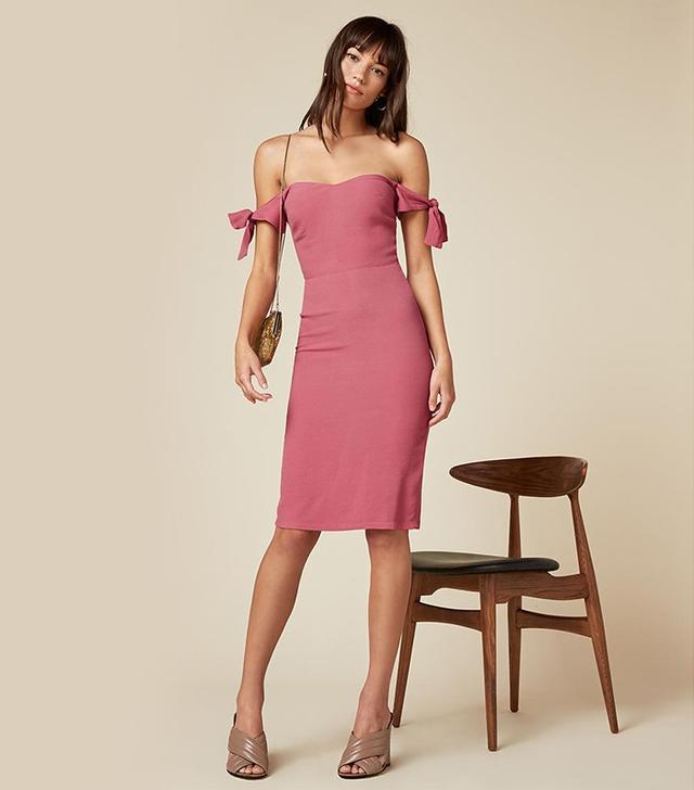 Reformation The Marla Dress