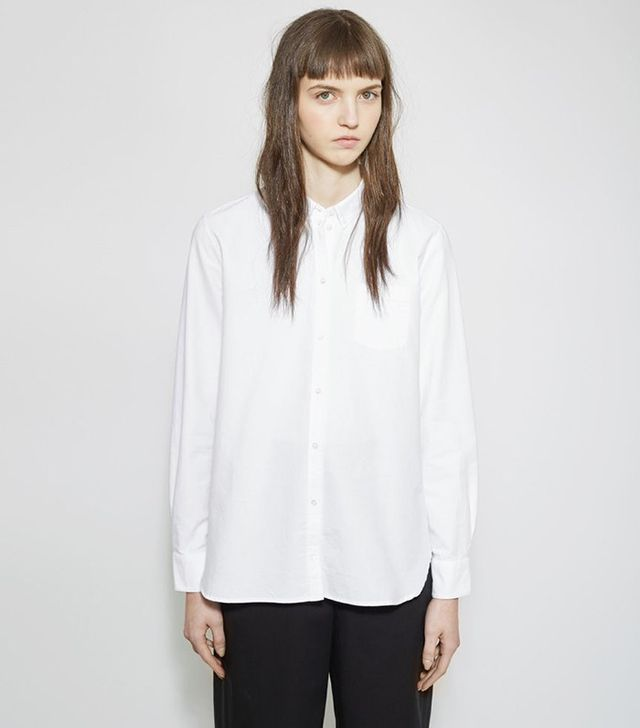 Norse Projects Elva Oxford Shirt