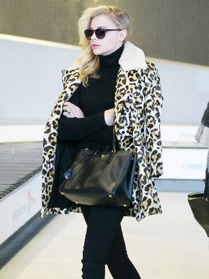 Little Things Celebs Do to Instantly Step Up Their Airport Style