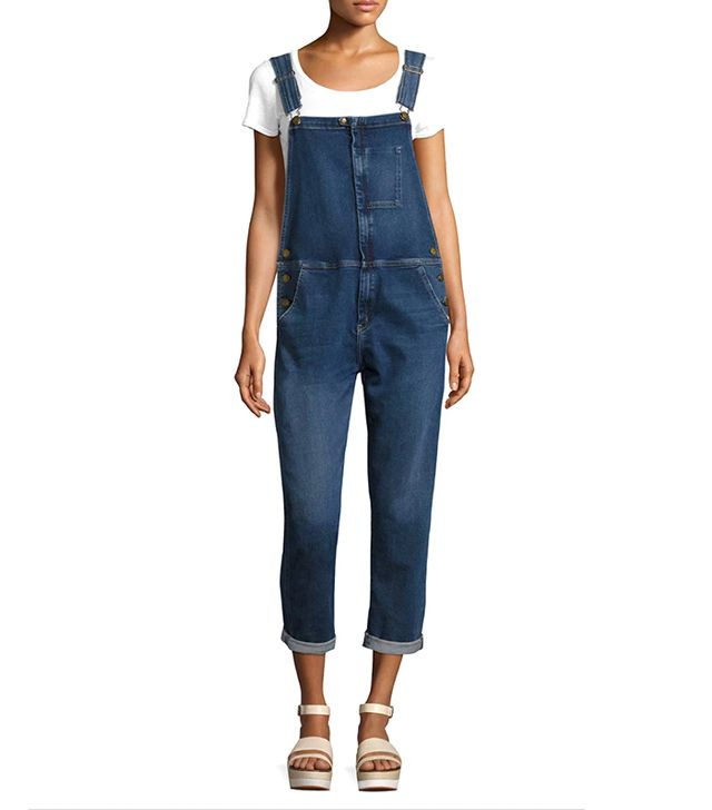 The Ranchhand Overalls
