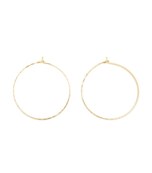 Catbird Big Hoop Dream Earrings