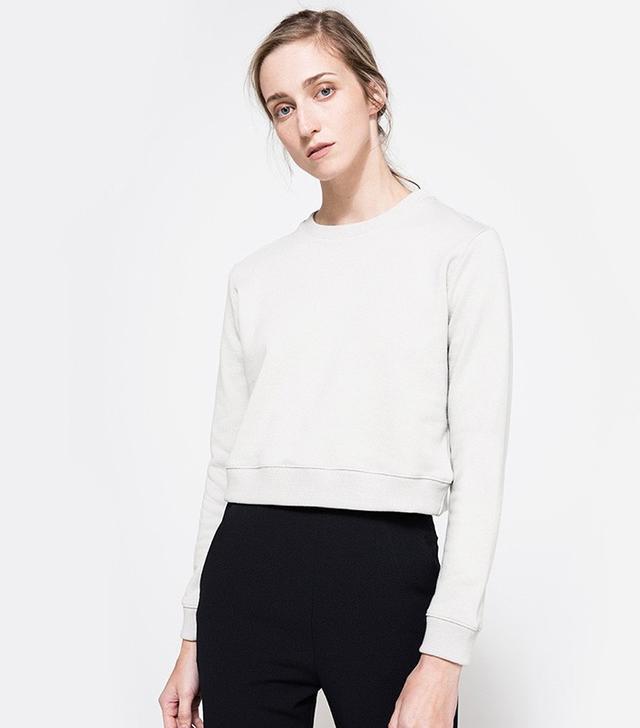 Need French Terry Sweatshirt