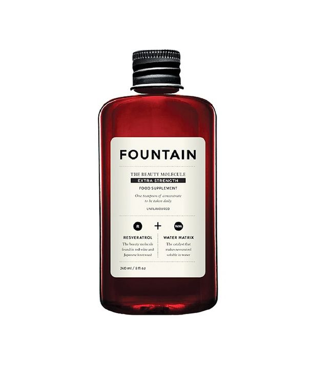 Fountain The Beauty Molecule Extra Strength