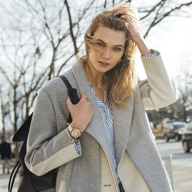 Karlie Kloss Is the New Face of This Major Jewellery Brand