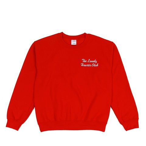 Lonely Hearts Club Jumper