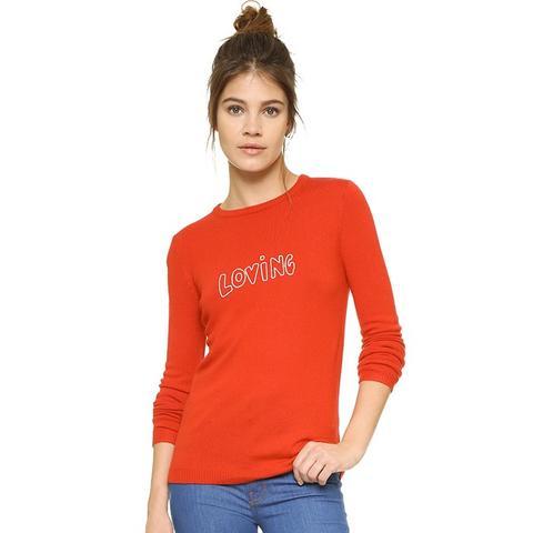 Loving Sweater