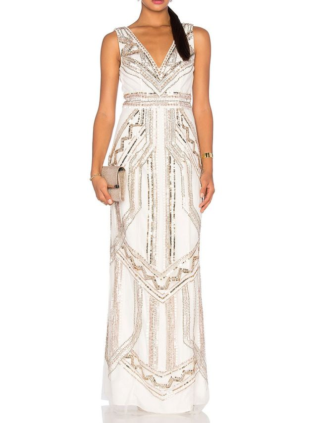 Lovers and Friends x Revolve The Ballroom Dress