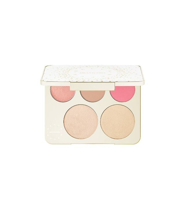 Becca x Jaclyn Hill Champagne Collection 0.13 oz/ 0.15 oz Champagne Splits Shimmering Skin Perfector(R) Mineral Blush Duo