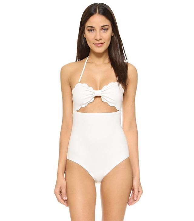 Marysia Swim Antibes Swimsuit