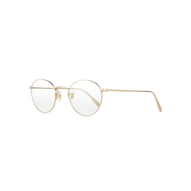 Oliver Peoples Coleridge Optical Frames
