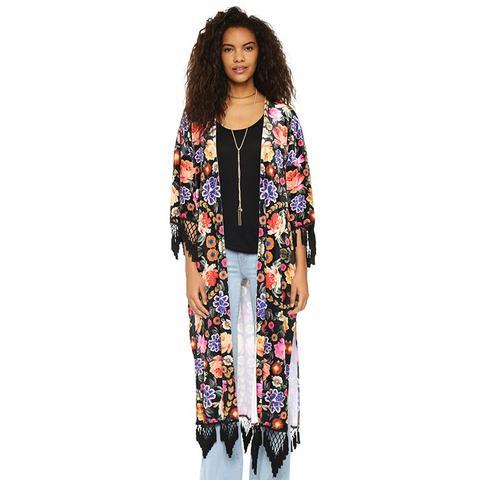 Little Gypsy Kimono