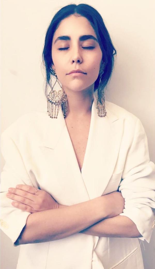 WHO: Isabella Behrens, market editor atVanity Fair