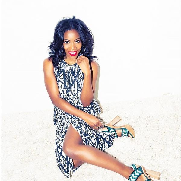 WHO: Tiffany Reid, senior fashion market editor atCosmopolitan