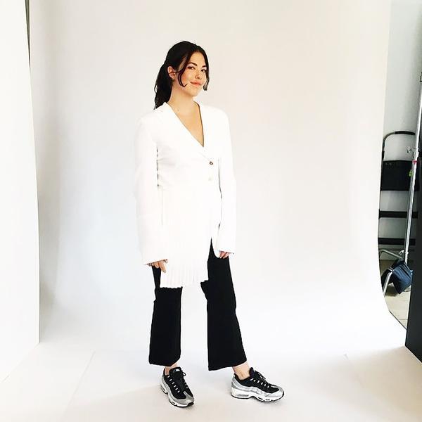 WHO: Rachel Besser, fashion market editor at Refinery29