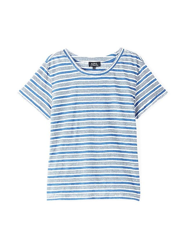 A.P.C. T-Shirt Chic